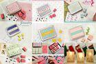 Korean Lovely Tin Dox DIY Wood Stamps Set- fairy/ ballerina/ lovely anmial