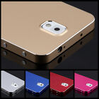 aluminum Ultra-thin metal case cover skin for Samsung galaxy Note 3 N9000 luxury