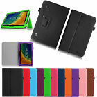 "Leather Case Cover for Alldaymall 10.1"",iRulu 10.1"",Shamo's New 10.1"",Amar 10.1"""