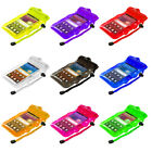 Color Waterproof Pouch Dry Bag Water Proof Case Cover Holder For Cell Phones