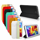 Lightweight Slim Stand Omni Case Cover for Samsung Galaxy Tab 4 8.0 Inch Tablet