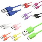 3FT Micro USB Data Sync Charging Cable Cord For Samsung Galaxy S5 S4 S3 HTC LG
