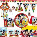 MICKEY MOUSE Children´s Birthday Party Decoration Mickey Mouse Minnie Pluto