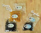Small hair band elastic in 2 sizes, perfect for dreadlocks & dread extensions
