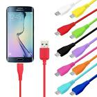Extra Long 3M Metre Micro USB Data Charger Cable Lead For Mobile Phone & Tablets