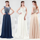2014 New Dignified Formal Bridesmaid Party Homecoming Prom Banquet Evening Dress
