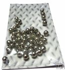 Balls Steel Spare Parts 10 20 or 50 Tongue Nipple Belly Lip Body Jewellery