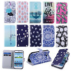 Magnetic Flip Leather Stand Wallet Case Cover For Samsung Galaxy SIII S3 i9300