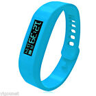 Bluetooth Sync Health Smart Bracelet Sport Watch Sleep Fitness Tracker Pedometer