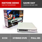 Securenet HD4208 8CH HDMI 960H D1 Network CCTV DVR Video Recorder 500GB 1TB, 2TB