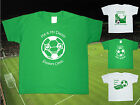 CELTIC Football Baby/Kids/Childrens T-shirt Top Personalise-Any team-Name&Number