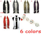 long pendant scarf fashion charms necklace jewelry scarf Christmas gift NL-1792