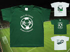 PLYMOUTH ARGYLE Football Baby/Kids/Childrens T-shirt Top Personalised-Any colour