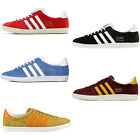 Adidas Originals Gazelle Og Men's Sneaker Trainers Men's Retro Shoes New Samba