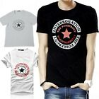 2014 Summer Mens Boys Short Sleeve Round Neck T-Shirt Tee Tops Blouse 3 Color