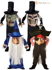 Kids Boys Halloween Horror Mad Hatter Costume Fancy Dress Party 7 8 9 10 11 12