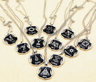 NEW STYLE COOL EXO XOXO GROWL EXO-K EXO-M NECKLACE KPOP FREE SHIPPING UK EW