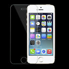 Explosion Proof Tempered Glass Film/Ordinary Screen Protector For iPhone 5 5S 5C