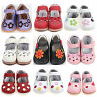 Shoeszoo Maryjane baby/toddler/kids Multiple Color Leather Outdoor Up to 5-6y