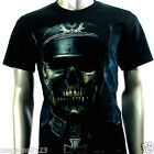 Rock Eagle T-Shirt Tattoo Street mma Punk RE85 Sz M L XL 2XL 3XL Biker Skull D2