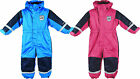 Five Seasons Baby Girls Stormy One Piece Ski Snow Cold Suit