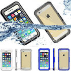 "Colorful Waterproof Durable Shockproof Cover Case for iPhone 6 4.7"" /6 Plus 5.5"""