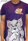 Official Tom and Jerry t-shirts, mens and ladies urban retro vintage print tees
