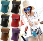 NEW HOT Mini Messenger Bag for iPhone 6 iPhone 6 Plus Samsung Galaxy Note 4