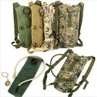 New Style Survival Hydration System Backpack Bladder Water Bag Pouch Hiking