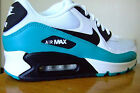 ORIGINAL MENS NIKE AIR MAX 90 ESSENTIAL TRAINERS UK SIZE 7.5 - 11      ( 1 1 3 )