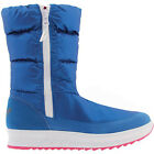 adidas SPORTY SNOWPARADISE W Frauen Winterstiefel Schnee Boots Moonboots Stiefel