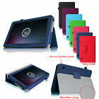 """Astro Queo A912 (NEW) 9"""" Dual Core Android 4.4 Kitkat Tablet Leather Case Cover"""