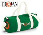 Trojan Records Barrel Shoulder Bag, Northern Soul, Ska, Reggae, Scooter, Bag