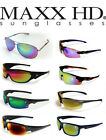 MAXX GOLD VISION HD SERIES SUNGLASSES FREE MICROFIBER BAG INCLUDED select models