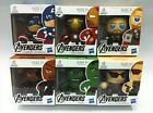 Mighty Mini Muggs - Marvel Avengers - Iron Man, Hulk, Thor, Capt America ETC