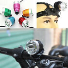 Color 2000LM CREE XM-L T6 LED HeadLight Headlamp Bicycle Bike Light Head Lamp
