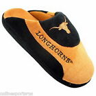 Texas Longhorns Slippers Low Pro Scuff