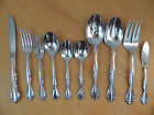 Oneida Community Cantana Stainless Steel Flatware Your Choice