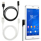 New Magnetic USB Cable Charger Adapter For Sony Xperia Z3 Mini Compact Trusty
