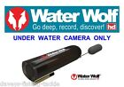 SAVAGE GEAR WATER WOLF UNDER WATER VIDEO CAMERA FOR PIKE CARP BASS ROD LURES
