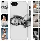 Marilyn Monroe Full Wrap Cover Case for Apple iPhone 4 - 4S 5 - 5S - W28