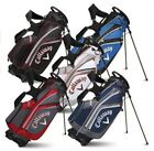 *NEW* CALLAWAY CHEV STAND/CARRY BAG (VARIOUS COLOURS AVAILABLE) 7 WAY DIVIDER