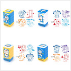 JAPAN DORAEMON STAMPS 4-IN-1 SELF-INKING STAMP D03-4974