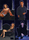 Buffy The Vampire Slayer Evolution Tarjetas Retratos Individuales - 1 a Elegir
