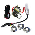 MOTORCYCLE XENON HID BI-XENON CONVERSION KIT SUPER SLIM BALLAST H6M 5K 6K 8K