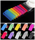 New 0.3mm Ultra Thin Slim Crystal Clear PP Hard Cover Case for Apple iPhone 4 4S