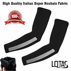 Lotas Cycling Cycle Arm Warmer Compression Base Layer Running Skin Body Armour