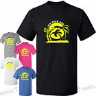 Six Pack ABS T-Shirt Mens Womens Funny Workout Gym Cotton Crew Brand New Tshirt