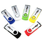 128MB-32GB Swivel USB 2.0 Pen Drive Flash Memory Stick Data Thumb Storage U Disk