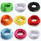 Chinese Knot Beading String Nice Nylon Cords Thread -2mm Diameter For Crafts 10m